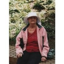 Marcia Ann Rutherford