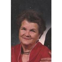 Madge Clementine Rutledge