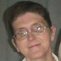 Sandra M. DeHart