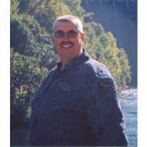 Rickey Steven Sanderson, Sr.