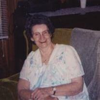 Ruby Brackett Vaughn