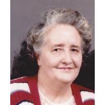Hattie Evelyn Wood
