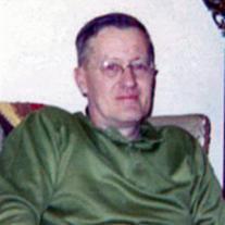 Melvin Lawrence Lindahl