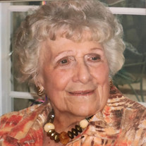 Elizabeth Adelaide Ritz