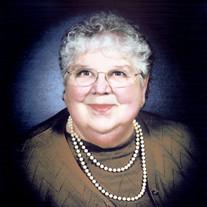 Mrs. Betty Ann Nesbitt
