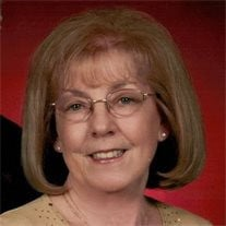 Peggy Skipworth