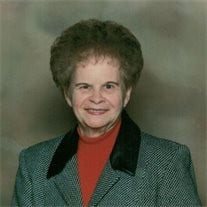 Frances Jackson Williams