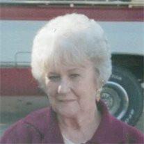 Dorothy Ann Johnson