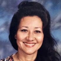 Teresa Anne Camara
