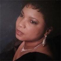 Mrs. Deborah Sue Moreland Williams