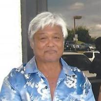 Bernardo S. Respicio Jr.