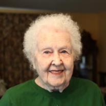 Edna Marie Bie