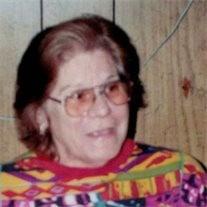 Mary Sue Dukes