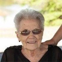 Shirley Ann Gauldin Brown