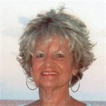 Patrica Anne Dove Cunningham