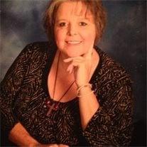 Stacey Ann Dawson