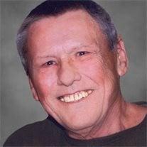 Lifford Charles Luthringer
