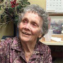 Ethel Louise Jones