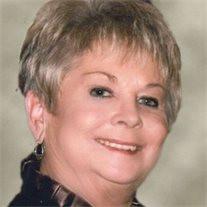 Betty Lynn Luthringer