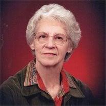 Carolyn Sue Finley