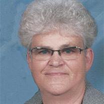 Carol A. Durham