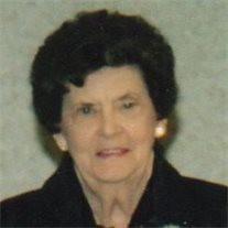 Betty Jean Rose