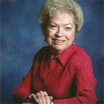 Mrs. Sandra Kay East