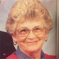 June Arnold