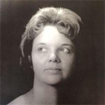 Amy Jean Redfearn