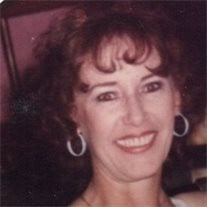 Shirley Elaine Wright