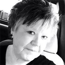 Judy Diane Miller