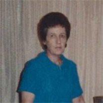 Nannie Lou Bush