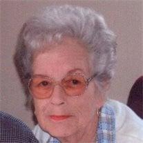 Charlotte Rae Ravellette