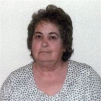 Betty R. Patterson