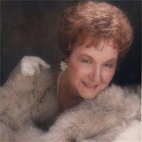 Mrs. Betty Waldrop