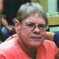 Linda Kay Parker