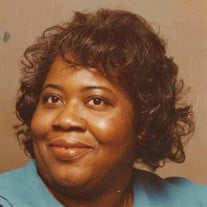 Mrs. Doris Mae Halford