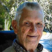 Mr. John E. Moore