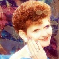 Brenda Sue Clark