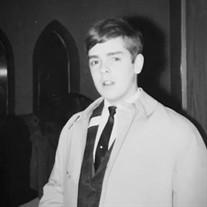 Mr. Robert Lawrence  Brill