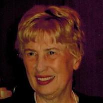Bonnie Nancy Richelo