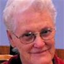 Faye Plyler Taylor