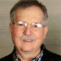 Larry Lowell Alderman