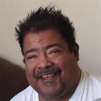 Ricardo Jose Rivera