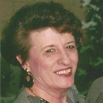 Shirley Ann Rickard