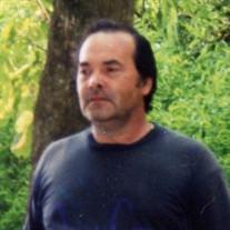 Michael Roy Jennings