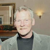 Robert Wayne Hawkins