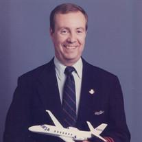 Ronald Eugene Ziegler