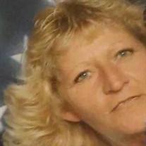 Peggie Sue Wurzer