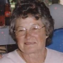 Violet M. Stockwell